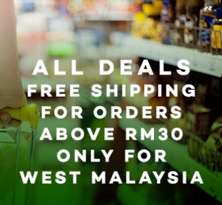 Ramazan Supper Deals on All groceries Items