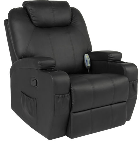 36% Off on Massage Recliner Sofa Chair