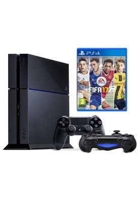 22% Discount Offer on Sony PlayStation 4