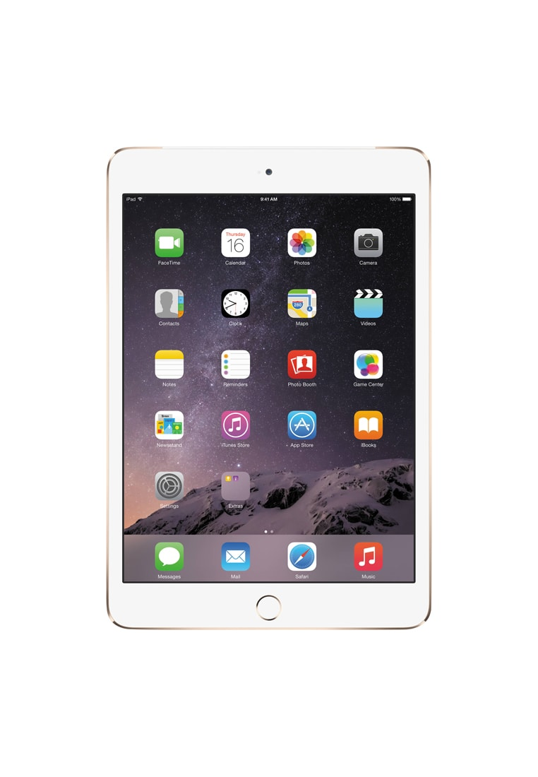 11% Off on Apple iPad Air 2 (WiFi, 128 GB, Gold)