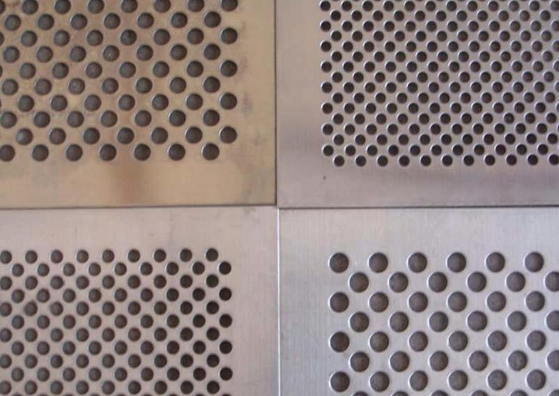 Punching Wire mesh/Perforated Metal