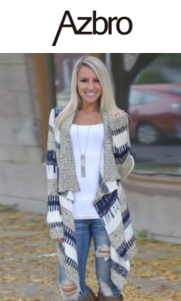 Save Extra 12% Off for Cardigans with CODE